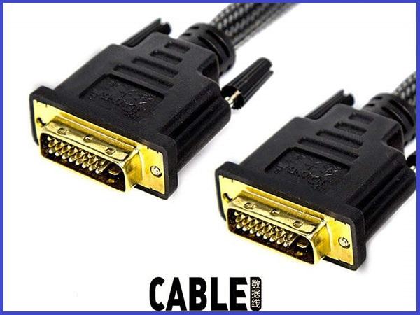 High Quality Custom Cable Looms – HDMI & SCSI & VGA & KVM CABLE2019111212 – Qidi CN Featured Image