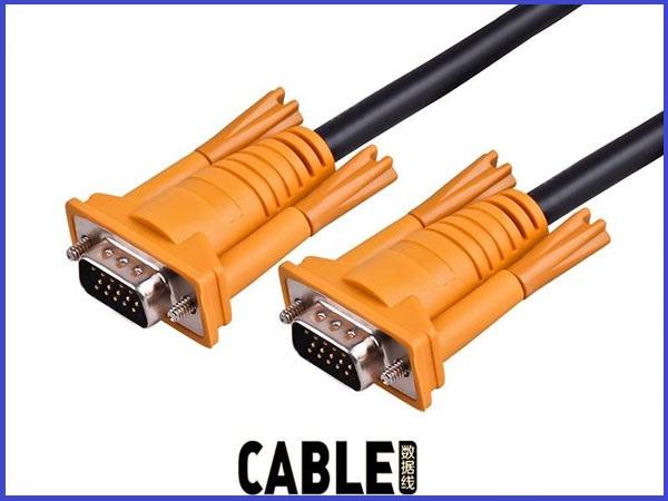 High Quality Custom Cable Looms – HDMI & SCSI & VGA & KVM CABLE2019111203 – Qidi CN
